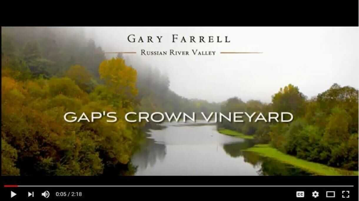 Gaps Crown Video Link