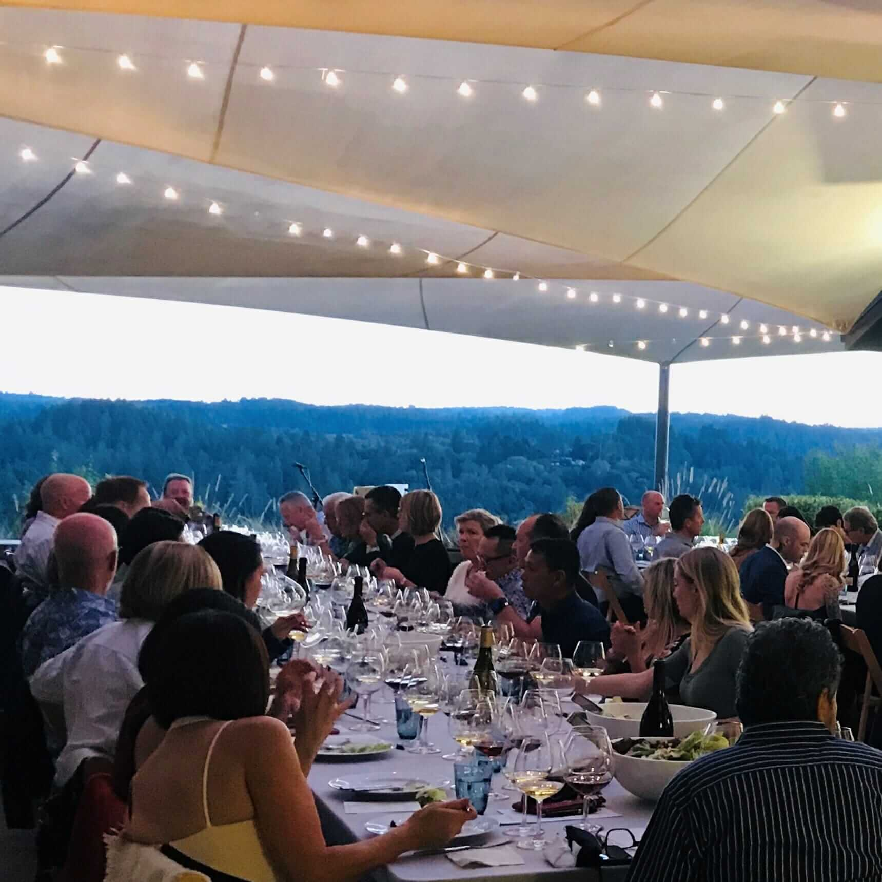 "We invite you to ""save the date"" for our great events and experiences happening at the winery in 2020."