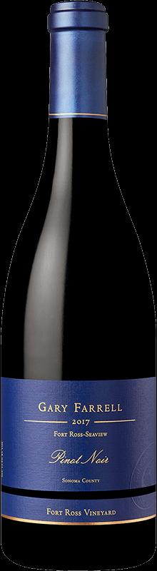 Gary Farrell 2017 Fort Ross Seaview Sonoma County Fort Ross Vineyard Designate Pinot Noir