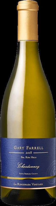 Best CA Chardonnay